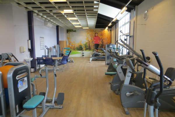 Fysiotherapie in Heiloo