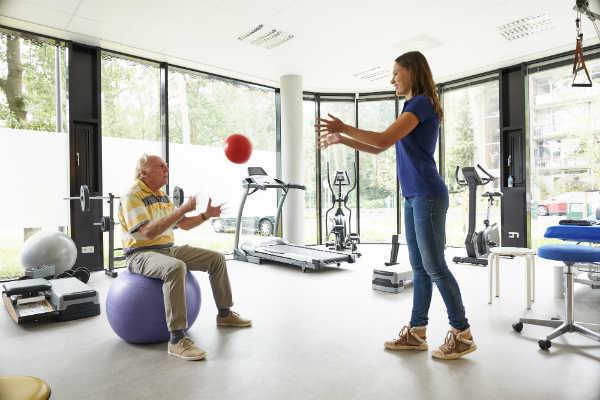 Fysiotherapie in Limmen
